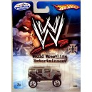 Hot Wheels WWE Wrestling Hummer H2