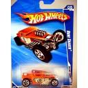 Hot Wheels Bone Shaker Hot Rod Ford Pickup Rat Rod