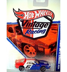 Hot Wheels Vintage Racing Series - Marc Donohue's 1971 AMC Javelin Trans Am Series Race Car