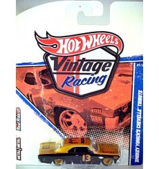 Hot Wheels Vintage Racing - Smokey Yunick Chevrolet Chevelle NASCAR Stock Car
