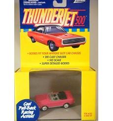 Johnny Lightning ThunderJet 500 - Ford Mustang Convertible