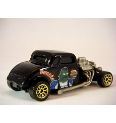 Matchbox - 33 Ford Coupe Rat Rod