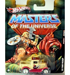 Hot Wheels Masters of the Universe - 1929 Ford Pickup Truck