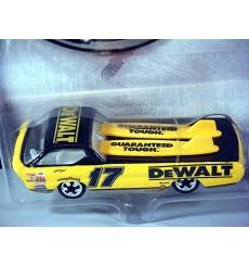 Hot Wheels Racing - NASCAR - Matt Kenseth DeWalt Deora