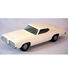 Funmate - 1960's Ford Thunderbird Promo