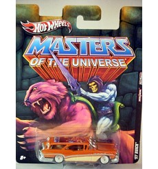 Hot Wheels Masters of the Universe - 1957 Buick Station Wagon