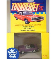 Johnny Lightning ThunderJet 500 - Ford Mustang Convertible