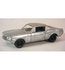 Greenlight - 1966 Ford Mustang GT Fastback