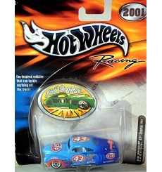 Hot Wheels Racing - Petty Racing John Andretti STP Tail Dragger