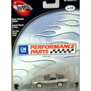 Hot Wheels GM Performance Parts Series - 1984 Chevrolet Corvette C4 Coupe