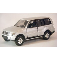Tomica - Mitsubishi Pajero SUV