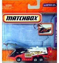 Matchbox  Colet K/30 Jaguar