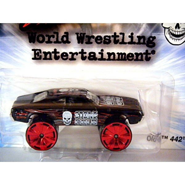 Wwe Hot Wheels Car Pictures Car Canyon