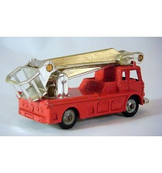 Corgi Juniors (29-B-1) ERF Simon Snorkel Fire Truck (1970)