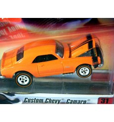 Hot Wheels Ultra Chevrolet Camaro