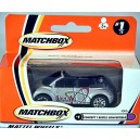 Matchbox - Volkswagen Beetle Cabriolet