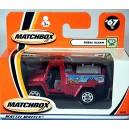 Matchbox - Rural 4x4 Fire Truck