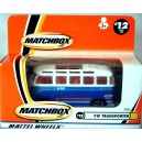 Matchbox - 1967 Volkswagen Transpoter