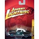 Johnny Lightning Forever 64 - 1950 Oldsmobile 88 EMS Police Car