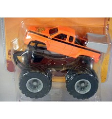 Johnny Lightning - Dukes of Hazzard Dodge 4x4 Monster Truck