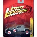 Johnny Lightning Forever 64 - 1931 Cadillac Cabriolet