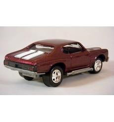 Johnny Lightning - 1970 Chevrolet Chevelle SS