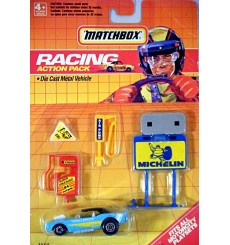 Matchbox Racing Action Pack Dodge Challenger