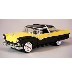 Johnny Lightning - American Chrome - 1955 Ford Crown Victoria
