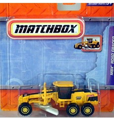 Matchbox Working Rigs - MBX Road Grader