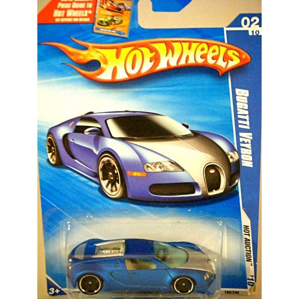 hot wheels bugatti veyron global diecast direct. Black Bedroom Furniture Sets. Home Design Ideas
