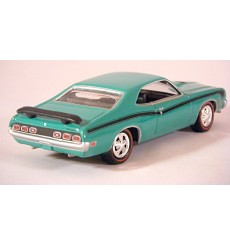 Johnny Lightning - 1971 Mercury Cyclone Spoiler Muscle Car