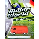 Greenlight Motor World - Volkswagen Panel Bus
