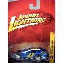 Johnny Lightning Forever 64 - Tim Gilson's Dirt Modified Race Car