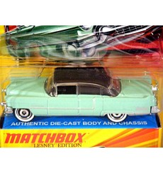 Matchbox Lesney Edition Superfast - 1955 Cadillac Fleetwood
