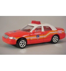Realtoys - FDNY Ford Crown Victoria
