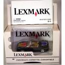 Johnny Lightning Lexmark Promo Chevrolet Corvette C5 Convertible
