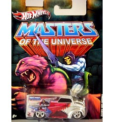 Hot Wheels Masters of the Universe - 1934 Ford Sedan Delivery