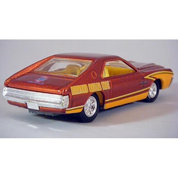 Diamond Dallas Page American Motors AMX