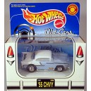 Hot Wheels Promo - 1955 Chevrolet Belair Old Cars Weekly Promotional Model