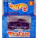 Hot Wheels - Toy Cars Magazine Promo - 1970 Plymouth Cuda