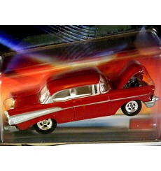 Hot Wheels Ultra 1957 Chevrolet Bel Air