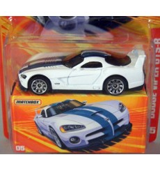 Matchbox Superfast Best of Muscle Dodge Viper GTS-R