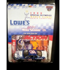 Action Mike Skinner Special Olympics Edition Chevrolet Monte Carlo NASCAR Monte Carlo