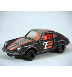 Global Diecast Direct Junkyard - Tomica Pocket Cars - Porsche 911S