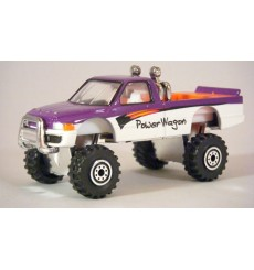 Realtoys - Dodge Power Wagon 4x4 Pickup Truck