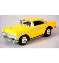Johnny Lightning - 1956 Chevrolet Bel Air
