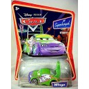 Disney CARS Series 1 - Wingo - Custom Tuner