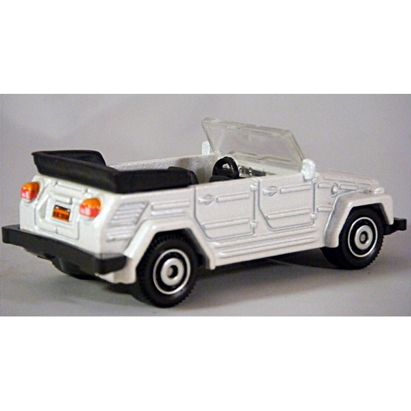Matchbox Volkswagen Type 181 Vw Thing Global Diecast