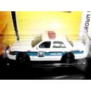 Matchbox Ford Crown Victoria K9 Police Car