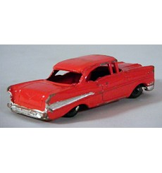 Ahi - Rare 1957 Chevrolet Bel Air with display